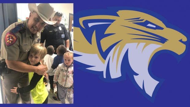 """Westwind """"Community Helpers"""" Study Leads to Unexpected Visitor"""