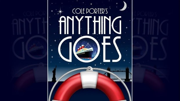 THIS WEEKEND: FHS Theater Invites Community to Fall Production of Anything Goes