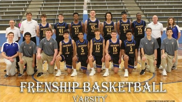 Boys Hoops Hosting Annual Gene Messer Tournament This Weekend