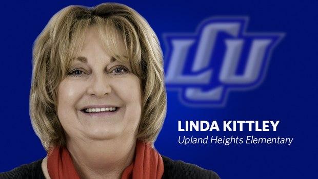 Upland Heights Teacher Named LCU Distinguished Educator