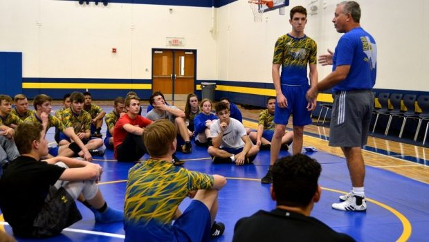 Tiger Wrestlers Ready to Host First Meet in School History Tuesday
