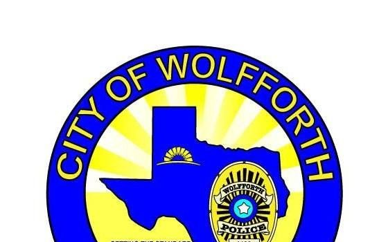 Wolfforth PD Senior Citizen Programs