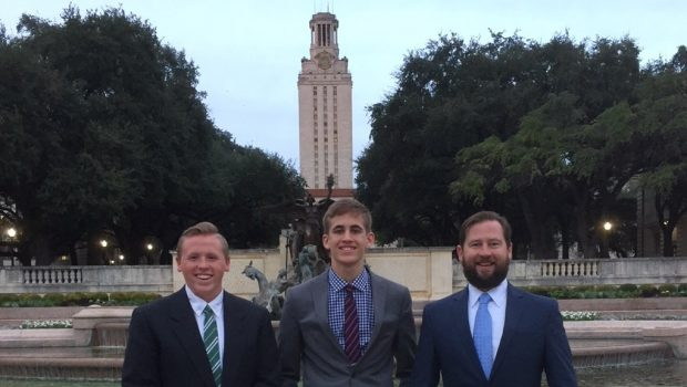 FHS Speech and Debate Team Competes at UIL State Meet