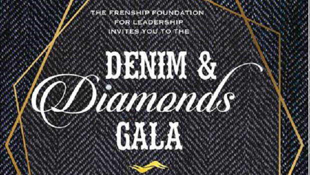 Denim and Diamonds Tickets Now Available