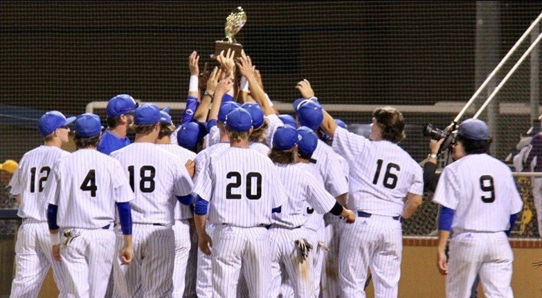 Tiger Baseball Gears Up For Another Successful Year My Wolfforth News