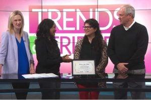 terra vista teacher selected as teacher of the week